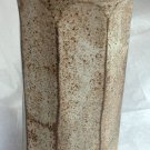 HANDCRAFTED Studio Vase . Earthtones . SUSAN ADAME