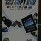 Bling 123 Copy DVD Platinum HD 2012 - DVD Authoring & Copying