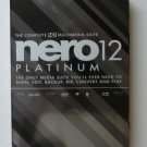 Nero 12 Suite Platinum Edition - Total 360-degree HD experience