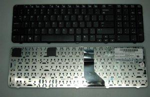 Brand New US Compaq Presario CQ70 / HP G70 Keyboard