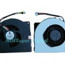 New Asus A40 A42 K42 X42 Series CPU FAN - NFB65B05H-001