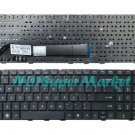 New HP ProBook 4730S US Black Keyboard NSK-CC0SV