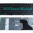 New 15.6'' HP 425 625 US Keyboard Black