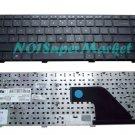 New HP 420 421 425 Series Laptop US Black Keyboard