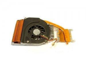 New Sony Vaio VGN-C C100 CPU Fan + Heatsink - NBT-CPMS60-L1