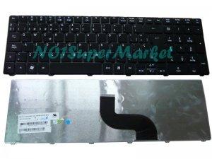 Teclado español Acer Aspire Acer Aspire 7750 7750G 7751 7751G