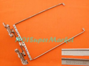 Original TOSHIBA Satellite A300 A300D LCD Hinges - 6053B0321201