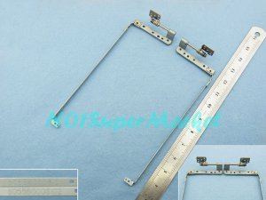 "Original TOSHIBA Satellite L505 16"" LCD Hinges - 6055B0006101  6055B0006102"