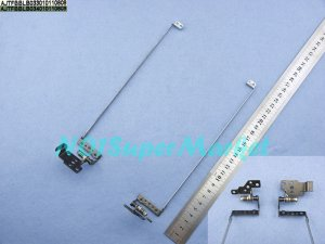 Original TOSHIBA Satellite L750 L750D L755 L755D LCD Hinges