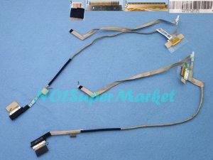 New TOSHIBA Satellite L750 L750D LCD Cable DD0BLBLC040