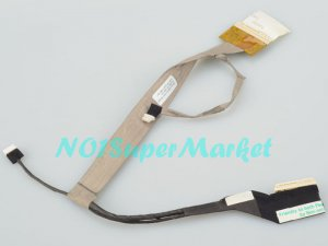 New HP G50 Compaq CQ50 Series LCD CABLE - 50.4H508.001