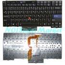US Lenovo IBM Thinkpad T410 T410i T410S T410Si keyboard - 45N2171