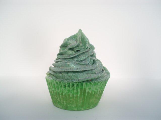 Cupcake Soap - Woodland Elves 5 oz