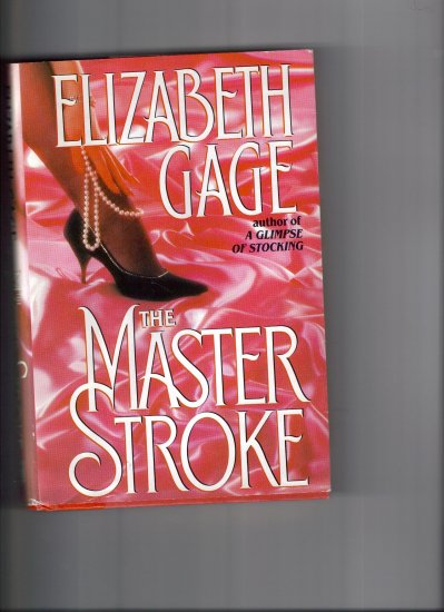 The Master Stroke-Elizabeth Gage
