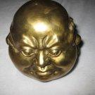 Retro brass. Hi. Anger. Sorrow. Music. Erawan head ornaments