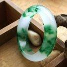 The white jade bracelet (widen) (2) beautiful woman should