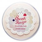 Etude House Piece of cake recipes Sweet Puff