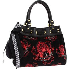 AWESOME 100% Authentic Juicy Couture Scottie Sunrise Daydreamer Handbag