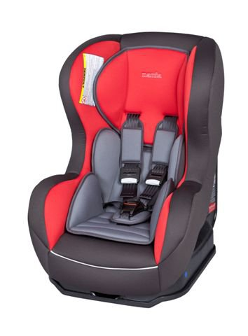 Nania Cosmo SP Race Red and Black (SAVE 10%)