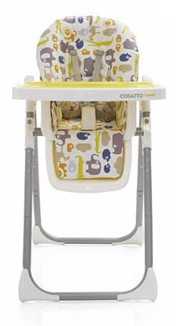 Cosatto Noodle Highchair Zoodle (UK Only) SAVE 10%