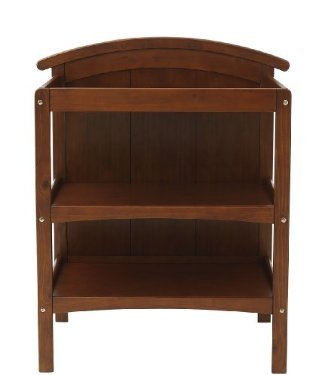 Cosatto Hogarth Dresser Walnut