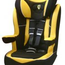 Nania IMAX SP Luxe Ferrari Yellow 9mo - 11 yrs (SAVE 10%)