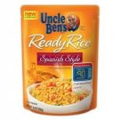 Uncle Ben's Ready Rice Spanish Style, 8.8-Ounce Packages (Pack of 6)