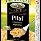 Farmhouse, Rice Pilaf, 6oz Box (Pack of 6)