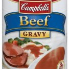 Campbell's, Beef Gravy, 14.5oz Can