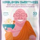 Lesser Evil, Buddha Bowl, Organic Popcorn, 7-Ounce Bag (Himalayan Sweetness)