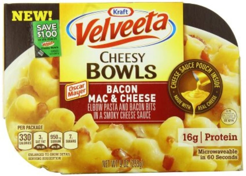 how to make velveeta mac and cheese in the microwave