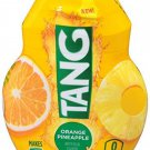 Tang, Liquid Drink Mix, 1.62oz Container (Orange Pineapple)