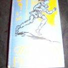 1936 BOY PIONEER Strange Stories Valley Grosvenor Book