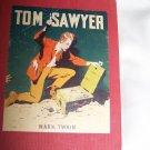 Vintage MARK TWAIN Whitman Children's Book Bennet Kline
