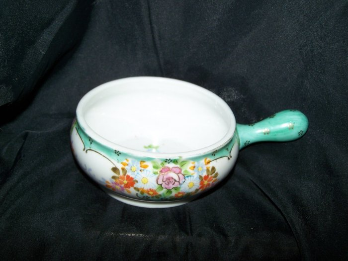 Vintage ARDALT China Bowl Occupied Japan Hand-painted