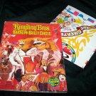 1975 Ringling Bros Barnum Bailey Circus Program Catalog