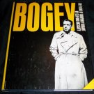 BOGEY FILMS HUMPHREY BOGART Clifford McCarty HC/DJ Book