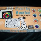 Vintage 101 DALMATIANS Transogram Paint by Numbers Toy