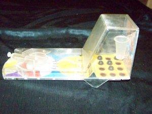 Vintage MARX Basketball BASKETELLE Bagatelle Game Toy