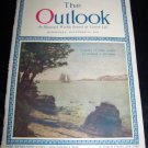 OUTLOOK Magazine Nov 22 1922 GLORY DAWN Harold Pulsifer