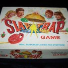 Vintage 1967 SLAP TRAP Pounce IDEAL Action Board Game
