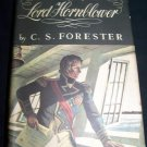 Vintage 1946 LORD HORNBLOWER C.S Forester 1st Ed Book