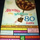 Michael Todd's Around the World in 80 Days Almanac Book by Art Cohn