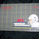 Vintage 1986 NFL ARMCHAIR QUARTERBACK TV Football Game