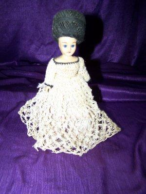 Crochet Pattern Central Dresses : CROCHET DRESS DOLL ? Crochet For Beginners