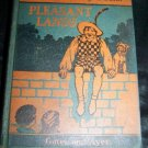Vintage 1932 Work-Play Book PLEASANT LANDS Fifth Reader