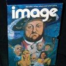 Vintage 1972 IMAGE 3M Bookshelf History Trivia Game 1970s