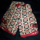 Vintage Gund PLUTO Walt Dinsey Doll Clothing~Pants
