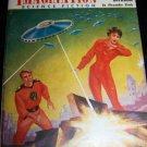 Vintage IMAGINATION Sci-Fi Digest Magazine June 1957 55