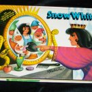 Vintage 1983 SNOW WHITE, All Action Pop-up Children's Book~Vojtech Kubasta